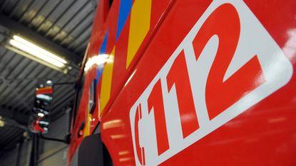 Brand breekt uit terwijl meisje (10) met beperking alleen thuis is