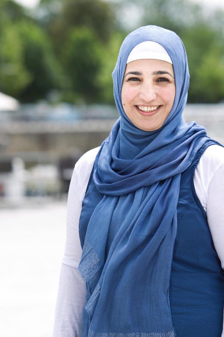 Fatma Yildiz.