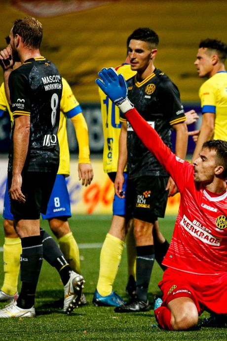 Samenvatting | SC Cambuur - Roda JC