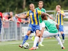 FC Oss oefent tegen Al Ittihad Kalba