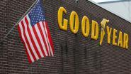 Trump roept op tot boycot tegen bandenfabrikant Goodyear nadat die werknemers zou verbieden 'Make America Great Again'-kleding te dragen