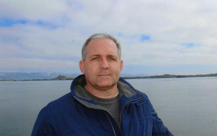 Paul Whelan werd vorige week vrijdag in Moskou opgepakt op verdenking van spionage.