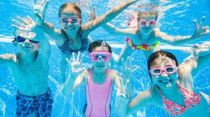 Zwembad Aalter haalt voor het eerst 100.000 bezoekers