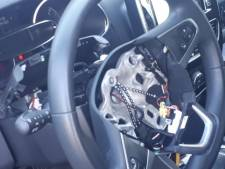 Autokrakers slaan toe in Barneveld