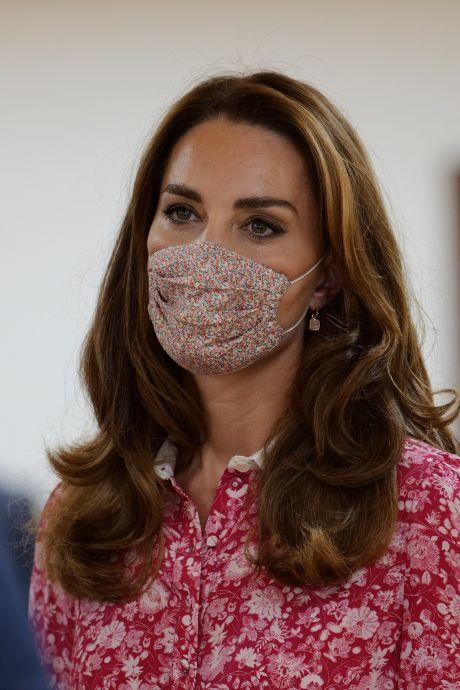 Kate Middleton, icone de mode: elle fait son entrée dans un prestigieux classement