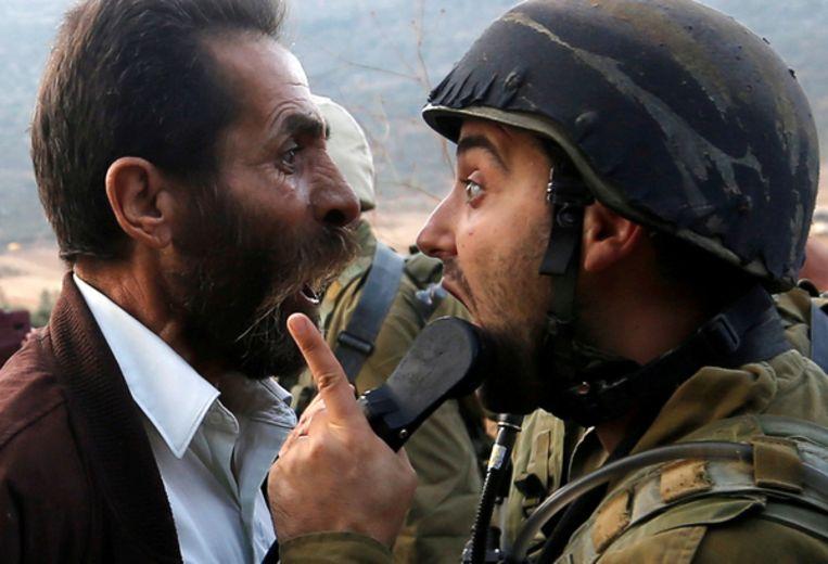 null Beeld Mohamad Torokman / Reuters