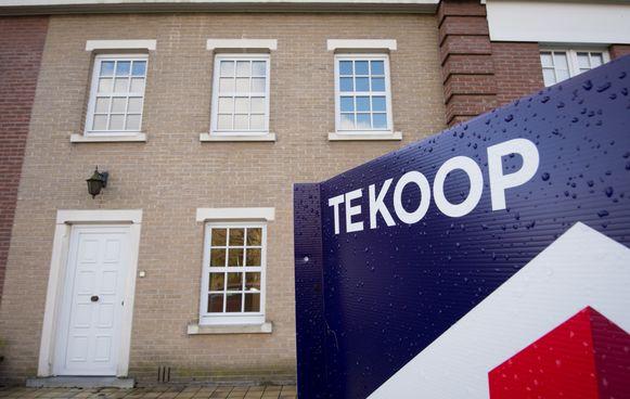 De totaalwaarde van de Belgische vastgoedmarkt bedraagt 1.500 miljard euro.