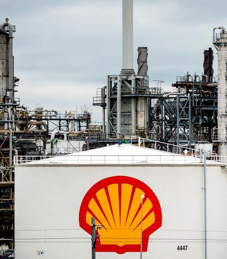Shell betaalt geen winstbelasting in Nederland