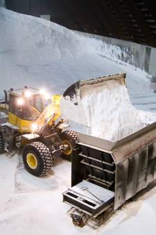 Stuur jouw mooiste sneeuwfoto uit Delft in!