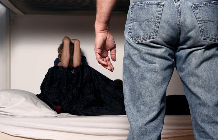 """Afbeeldingsresultaat voor verkrachting binnen een relatie"""""""