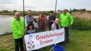 Grasduinvissers wil jeugd laten kennismaken met hengelen