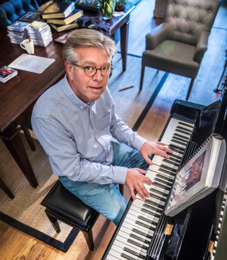 Parkinson zet een streep door loopbaan van jazzmuzikant:  'Lijkt soms net op een orgie'