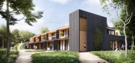 Omwonenden Kleine Aarde in verzet tegen bouw 22 appartementen: 'Hoe innovatief is het project?'