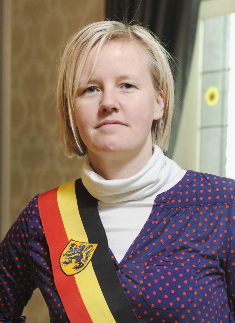 Katja Gabriëls.