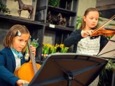 Beethovendag op Westlandse muziekschool