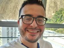 Overleden Braziliaanse arts (28) 'kreeg placebo' bij vaccinonderzoek: 'Hij was een voorbeeldige man'