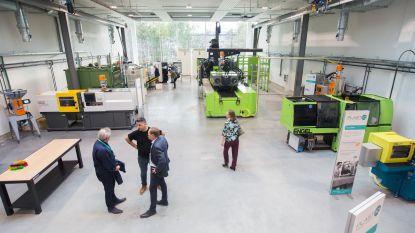 Uniek opleidingscentrum voor kunststoffen vult vacatures in