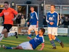 HMVV speelt op 'knollenveld' gelijk tegen Steensel
