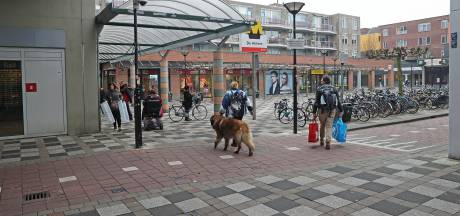 Winkelplein wordt fietsvrij bij face-lift Akkerhof
