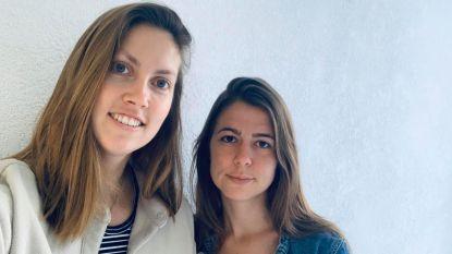 """Vriendinnen Sara en Steffi zitten vast in Guatemala: """"We worden aan ons lot overgelaten"""""""