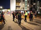 Man aangehouden na bedreiging met vuurwapen in Rotterdam-Zuid
