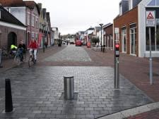 Winkeliers woest: 'knip' blijft op Keizersdijk in Raamsdonksveer