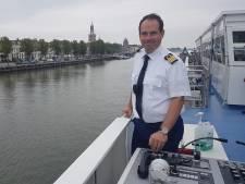 Kampen moet verbeteren voor aanleg meer cruiseschepen