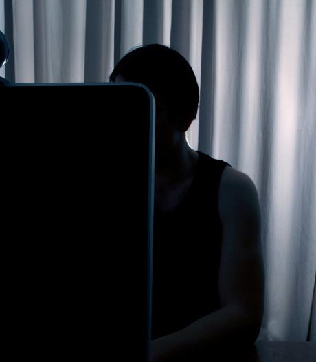 Tilburgse pedo zegt geen porno meer te kijken: 'In plaats daarvan lees ik maar een boek'
