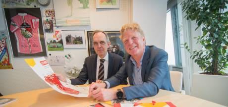 Ronde van Spanje wielerfeest voor stad en provincie Utrecht