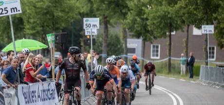 Godrie slaat in Westerhoven in meter 80.000 genadeloos toe