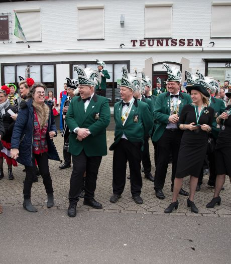 Geen carnavalsfeest en optocht in Kilder: 'Kan niet op anderhalve meter gevierd worden'