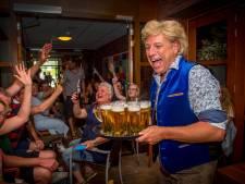 Grotere tent voor populaire Maas en Waalse  Oktoberfeesten
