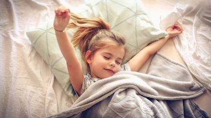 Je kind een moeilijke slaper? Onze opvoedkundige weet raad