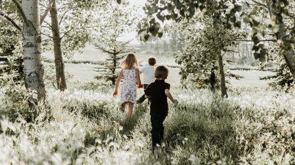 Op deze manier bezorg je jouw kind meer zelfvertrouwen