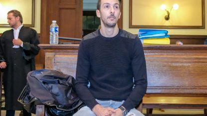 "Mohamed Abdeslam bekent overval ""uit wraak op Molenbeek"""