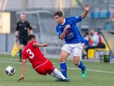 FC Den Bosch swingt één helft bij oefenzege op MVV