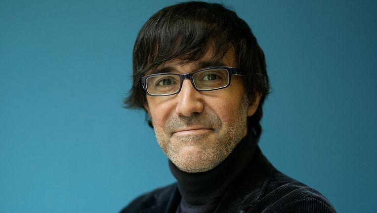Francesc Muñoz Ramírez: 'Een stad mag geen exclusief toeristenoord zijn.' Beeld Pere Tordera