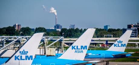 FNV stelt KLM ultimatum rond cao