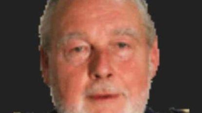 Brandweer Geraardsbergen in rouw na overlijden Ere-onderluitenant Jean-Paul Roelandt