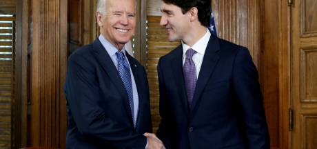 Pourquoi Biden a choisi Justin Trudeau comme tout premier contact étranger de son mandat