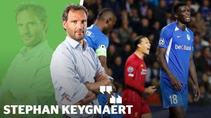 """Onze chef voetbal na Genk-Liverpool: """"Dit is voor niemand leuk"""""""