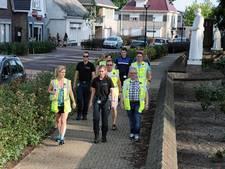 Vrijwilligersaanwas bij buurtpreventie Sint Willebrord, extra ogen voor de buurt