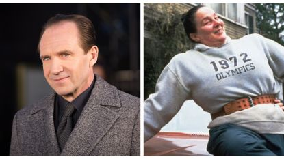 Ralph Fiennes speelt 'juffrouw Bulstronk' in remake 'Matilda'