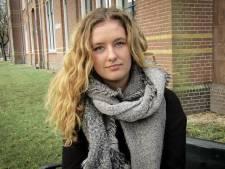 Janne (19) wil ooit eigen festival organiseren: 'Dat is echt een droombaan'