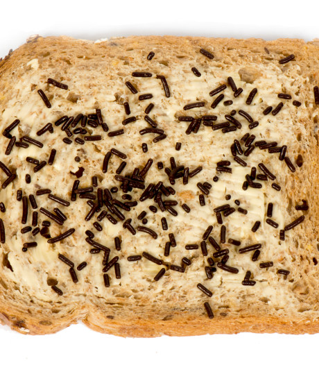 Beloofd is beloofd: gratis brood en shampoo voor arme kinderen