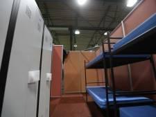 Geen ruimte voor extra asielzoekers in Het Gooi