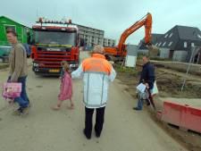 Verkeersregelaar bedreigd bij scholen Schuytgraaf, bedrijf trekt zich terug