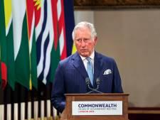 Prins Charles volgt The Queen op als hoofd van Gemenebest