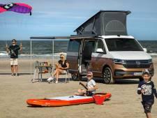 Dit is waarom de nieuwe Volkswagen California bijna niet vernieuwd is