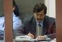 Marc Dutroux in juni 2004